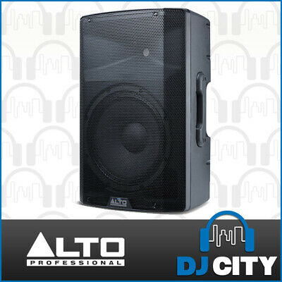 Alto TX212 Powered PA DJ Speaker 12-Inch 600W Active Party Loudspeaker