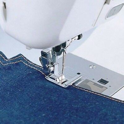 Zig Zag Ruler Foot Presser for Brother Singer Janome Domestic Sewing Machine New