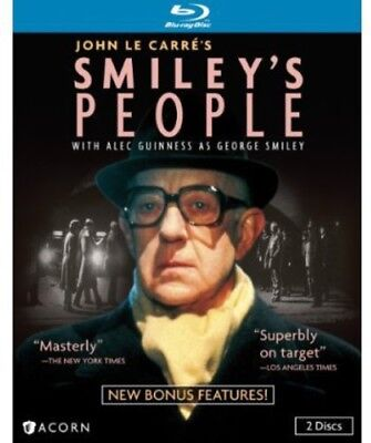Smiley's People 054961893799 (Blu-ray Used Like New)