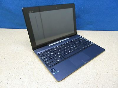 "ASUS Transformer Book T100TAF 10.1"" Tablet PC Intel Atom 1.3GHz 2GB RAM 32GB SSD"