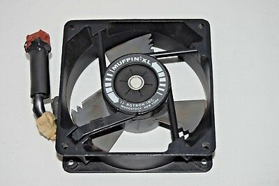 Comair Muffin XL MX2A1 AC Fan 115 VAC 50/60Hz