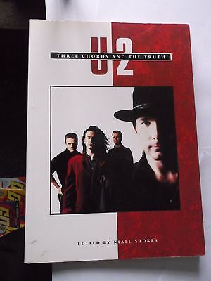 U2 Three Chords And The Truth 775 Picclick Uk