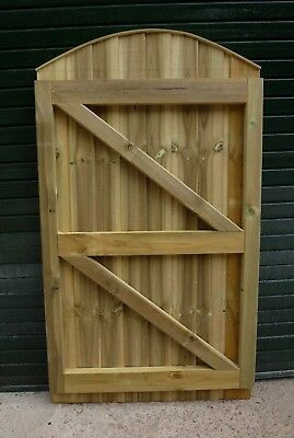 GARDEN GATE Custom made to the exact size you require. Lot's of different styles