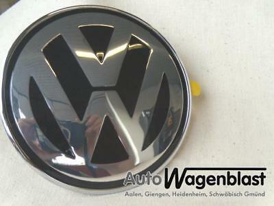 Original VW Emblem New Beetle Motorhaube chrom vorn