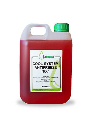 Antifreeze - Lubrisolve Cool System Antifreeze No.1 2 litres