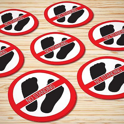 label 115VOLTS 60x20mm electric safety warning sign,self adhesive sticker