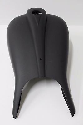 Stretched Tank Shrouds And Extended Dash Panel 2008-14 FLH Harley Davidson