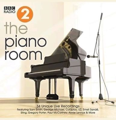VARIOUS ARTISTS - BBC Radio 2 Sounds of the 80's / Various [New CD