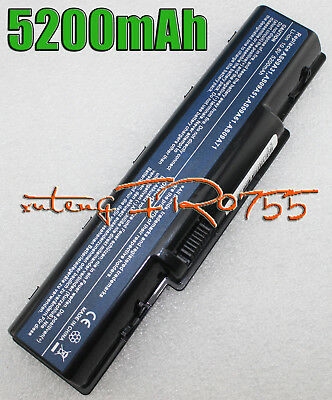Batterie pour Packard Bell ACER Aspire 5732Z AS09A31 AS9A41 AS09A51 AS09A90