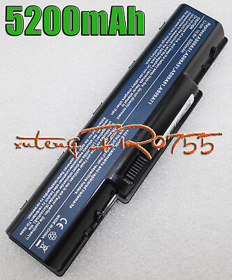 6-Cell Neuf Batterie Pour Acer Aspire 5732ZG 5734Z AS09A31 AS09A41 AS09A51 AS09A