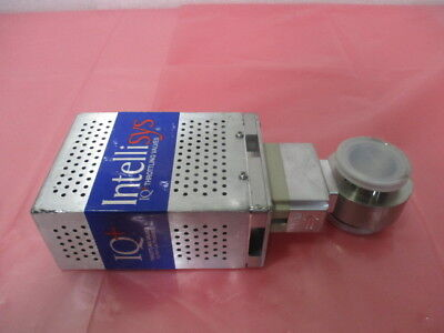 Nor-Cal STBV-QPA-NW-40-SS Intellisys Adaptive Pressure Controller, Valve, 424570