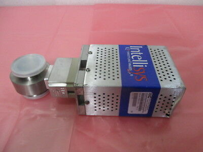 Nor-Cal STBV-QPA-NW-40-SS Intellisys Adaptive Pressure Controller, Valve, 424571