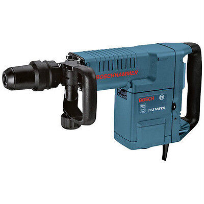Bosch 11316EVS 14 Amp SDS-max Demolition Hammer Electric NEW W/Warranty