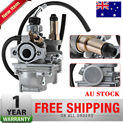 Carburetor For Yamaha Ttr50 Replacement Carby Dirt Bike Main Jet Needle