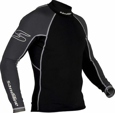 Sandiline Neopren Shirt Skin 05 Long  Sleeve Superflex Oberteil