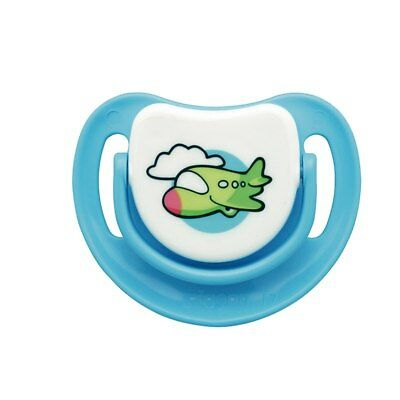 NEW Pigeon Silicone Pacifier Dummy Step 2 from Baby Barn Discounts