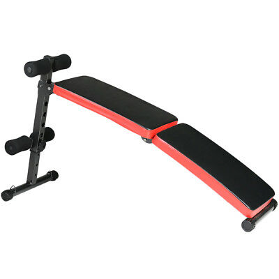 NEW Powertrain Incline Sit Up Bench