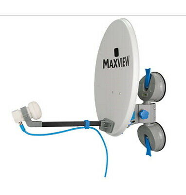 Maxview Sat-Antenne Remora 40 cm
