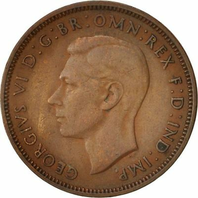 1938-1952 Half Penny Of George Vi. Choose Your Date!     One Coin/Buy!   #2