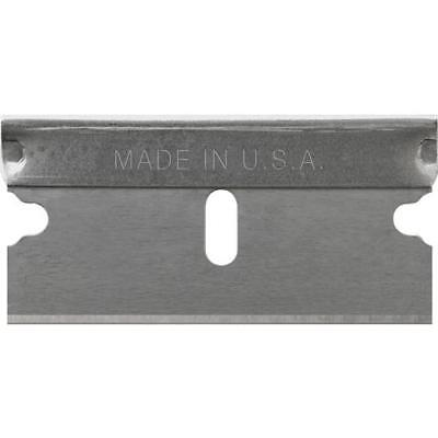 Techni Edge Mfg. 100Pk Razor Blade 05-121C Unit: PKG