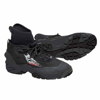 "Jet Pilot ""flight"" Lace Up Race Boots Jet Ski Boat Pwc Beach - Choose Mens Size"