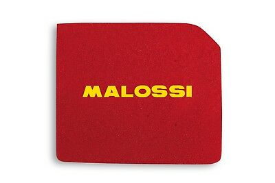 Malossi Racing Air Filter for Aprilia Scarabeo 125, 150, 200 and 250