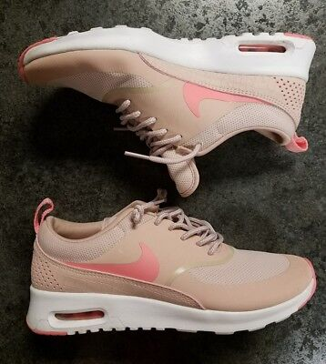Nike Women's Air Max Thea Shoes NEW AUTHENTIC PinkBright