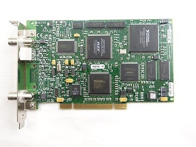 National Instruments, IMAQ NI PCI-1411, Image Acquisition Module, 185816G-01