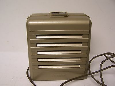 Vintage EXECUTONE REMOTE INTERCOM SPEAKER 6 I L  6 1 L 8045