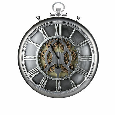 NEW Hereford Pocket Wall Clock - The Decor Store,Clocks