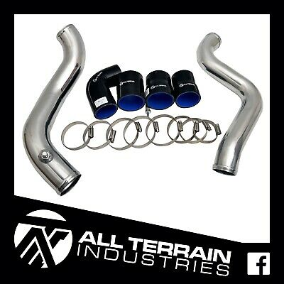 Ford Ranger Px/px2 Mazda Bt50 3.2L 2011 On Turbo Intercooler Piping Kit Pipe