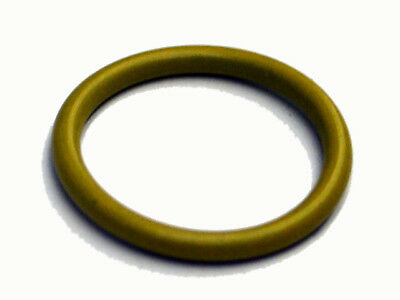 ACDelco 12582448 GM Original Equipment Thermostat Bypass Pipe Seal O-Ring