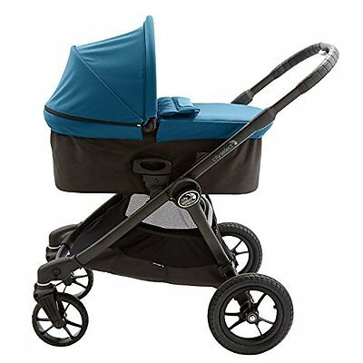 Baby Jogger Deluxe Pram - Teal