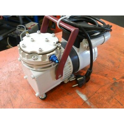 Diaphragm Vacuum Pump Knf Neuberger N 022 An.18