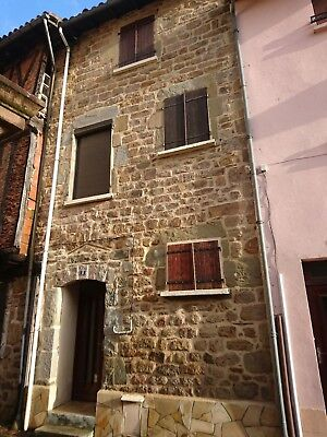 House for sale in Aveyron