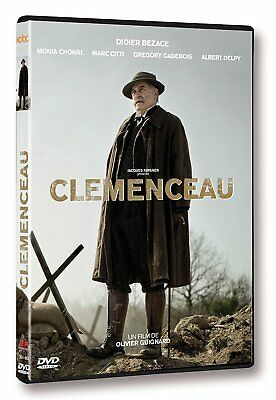 Clemenceau [Dvd] - Neuf