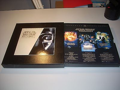 Star Wars Special Edition Dolby Digital Ac-3