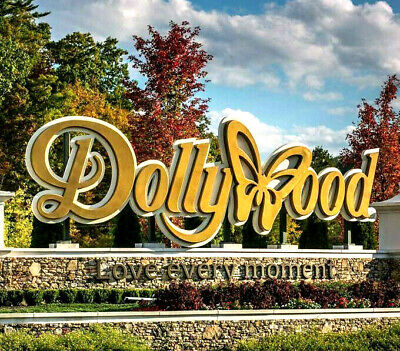 DOLLYWOOD Ticket Savings A Promo Discount Tool