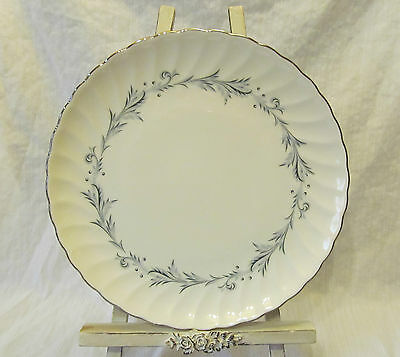 SYRACUSE FINE China USA OLD IVORY GOLD LAUREL Gravy w Attached ...