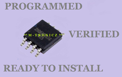 PRE PROGRAMMED EEPROM For Insignia Ns-50D40Sna14 That Uses Main