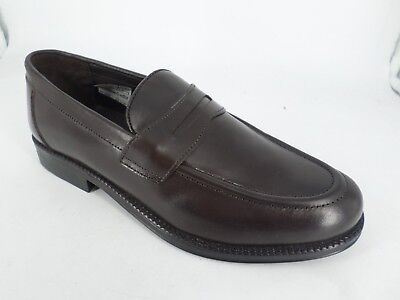 CLIFFORD JAMES Uomo Nero Tg UK 7EU 41