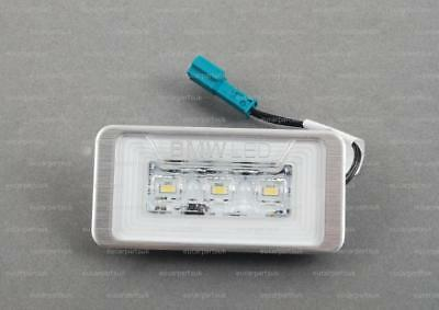 GENUINE OEM Interior Trunk Lamp Light BMW 1 2 3 4 5 7 Series F01 F02 E81 E60 F20