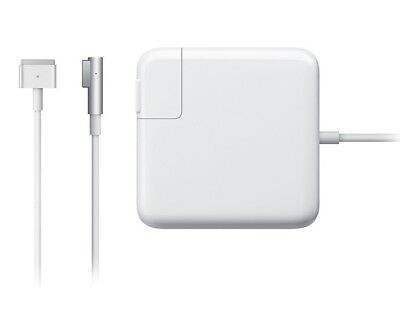 Apple MacBook Air Pro Ladekabel Ladegerät Netzadapter Adapter Charger 45W 60W EU