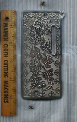SINGER Sewing Machine 28 Front Cover Plate