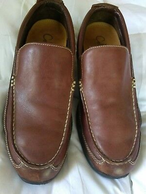 17b510642ca  175 COLE HAAN Hughes Grand Venetian Ii Slip-On (C20244) - 11 Medium ...