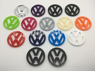 Air Vents for VW Golf Mk4 / Bora /Passat Dash Vents x2 14 colors to choose from