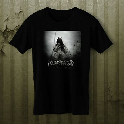 Decapitated Carnival is Forever Deat Metal Blood Mantra T-Shirt Tee S M L XL 2XL