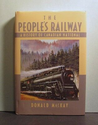 Canadian National, People's Railway, Canada