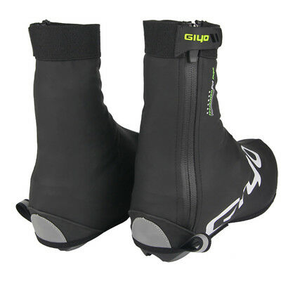 Newest Cycling Shoe Covers Warm Bicycle Bike Overshoes Fleece Thermal M-2XL P
