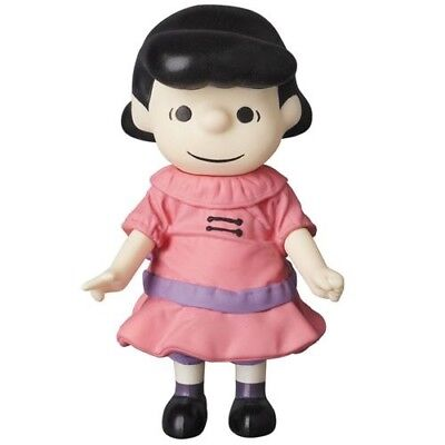 Medicom Toy Peanuts Ultra Detail Figure Vintage Lucy (Closed Mouth)